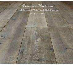wide plank bleached oak floors - Google Search