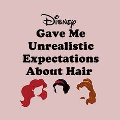 hairstylesbeauty:    Which Disney Hairstyle Best Matches Your Personality? Find out what Disney hairdo should you rock.