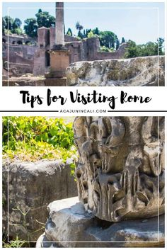 Visiting Rome | Guide to Rome | Tips for Visiting Rome | Travel to Rome | Rome…