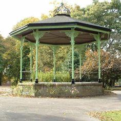 Gazebo, Garden Design, Victoria, Outdoor Structures, Park, Musica, Deck Gazebo, Parks, Backyard Landscape Design
