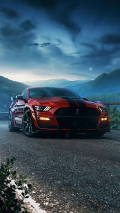 Shelby Mustang IPhone Wallpaper - IPhone Wallpapers