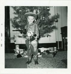Vintage Christmas. ..