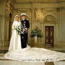 Resultado de imagen para huwelijk prins van oranje met maxima 2002