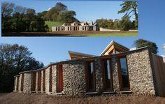 Ivy Cottage - David Sheppard Architects