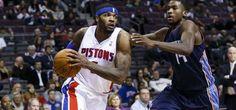 Detroit Pistons saison 2014-2015