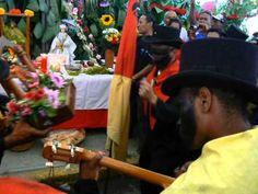 Llegada de la Parranda de San Pedro de Guatire a la 8va Fiesta de San Juan Bautista organizada por la A.C Pasaber Ritmo: Parranda de San Pedro Lugar: San Bernandino (Caracas - Venezuela) Fecha: 31/08/2013