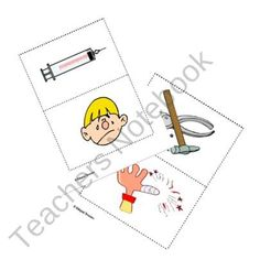 FREE Causa y Efecto product from Bilingual-Treasures on TeachersNotebook.com