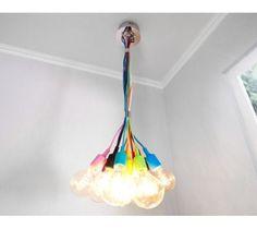 Lampa Wisząca Bulbs I Invicta Interior i22863 - Lampy wiszące - zdjęcia, pomysły, inspiracje - Homebook