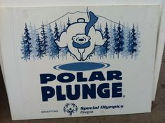 Volunteering – The Polar Plunge! « Counting by 12s