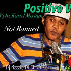 Vybz Kartel Feat Rvssian