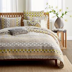 The Company Store - Anya Quilt