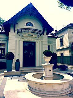 Beautiful house in Cluj, Romania