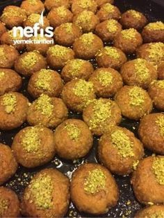Baklava Taste Easy Dessert mit Walnuss - Leckere Rezepte - Yemek Tarifleri - Resimli ve Videolu Yemek Tarifleri Baby Food Recipes, Soup Recipes, Dinner Recipes, Easy Recipes, Dessert Recipes, Baklava Dessert, Turkish Recipes, Ethnic Recipes, Turkish Sweets