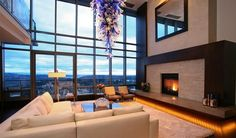 expensive penthouses | The Top 5 Most Expensive Condo Sales In Bellevue Since 2007