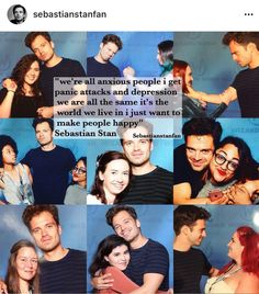 Pinning for top right photo of cosplayer Natasha and Seb. Lo!!!