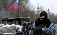 U.S. Spies Said No Invasion—Putin Disagreed A day after U.S. intelligence said there would be no Russian invasion of Ukraine, Putin's troops...