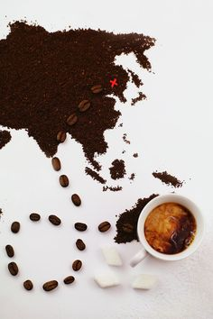 The best coffee in the world by Dina Belenko on 500px