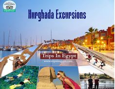 Hurghada Excursions While you are in Hurghada, there are many activities you can do. Some of our Hurghada excursions you almost can't afford to miss. You also can customize your own trip to suit your interest. Reservation@tripsinegypt.com Whatsapp:+201069408877 #TripsInEgypt #EgyptDayTours #HurghadaExcursions  #EgyptTours #HurghadaToCairo #HurghadaToLuxor #HurghadaTours #HurghadaTrips #NileCruise #Travels #Holidays #Vacations #thisisegypt #GizaPyramids