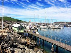 Coffs Harbor, New South Wales, Australia (Silver Bay by Jojo Moyes)