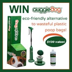 AuggieDog Tool, Charger, CleanStation and Bio-Degradable CleanSolution