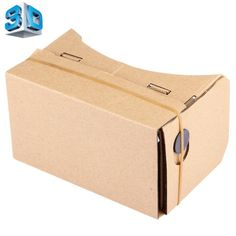 824446bf64a9   0.66  DIY Cardboard 1.0 Virtual Reality VR Glasses 3D Video Glasses for 4  to