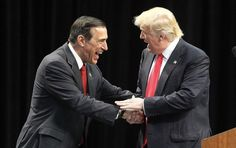 Darrell Issa cast the 216th vote for #Trumpcare, putting it over the top, with scumbag-in-chief, Donald Jerkoff Trump