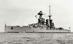 HMS Tiger