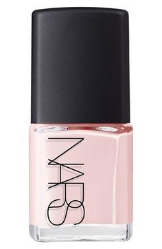 NARS 'Iconic Color' Nail Polish available at #Nordstrom