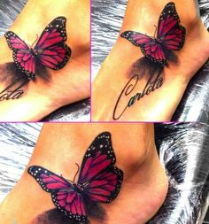 I want this tat