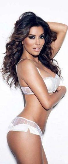 Eva Longoria in lingerie for GQ-03