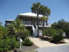 Vacation rental in Santa Rosa Beach from VacationRentals.com! #vacation #rental #travel