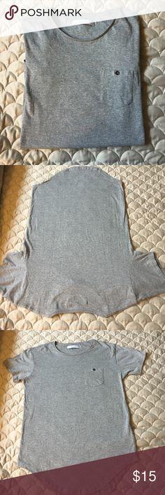 Premium Collection Basic T-shirt Men's Basic comfy t-shirt for men's Size M Shirts Tees - Short Sleeve