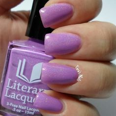 Literary Lacquers As The Waltz Was Ending