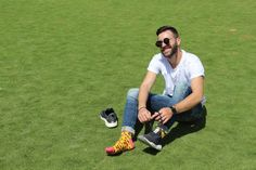 Cosijeans – Happysocks – RegalisCollection – Fashion and Style for modern men