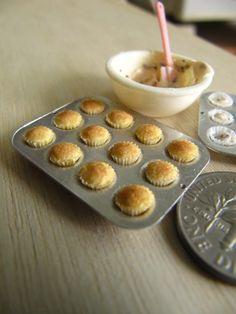Baking Cupcakes 1-12 by ~Snowfern on deviantART