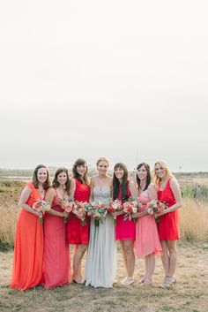 Romantic Pescadero Wedding - Enjoy Events Shotgun Floral Studio Photographer: Delbarr Moradi /