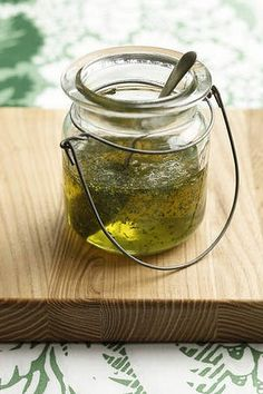 Caroline Velik's mint jelly recipe will help you make the most of your February bounty.