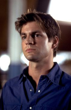 Brian Kinney (Queer as Folk) - played by Gale Harold