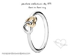 preview pandora valentines day 2015 hq images and pricing - Pandora Valentines Day Ring