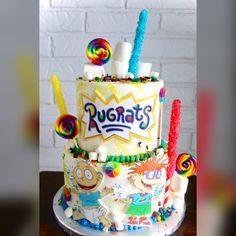 Baby Birthday, Birthday Party Themes, Birthday Cake, Cake Cookies, Cupcakes, Soul Cake, Creative Cakes, Custom Labels, Cake Smash