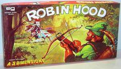 Robin Hood (EG)