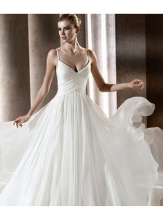 Beach Wedding Dresses - Free Shipping - Amazonprom.com