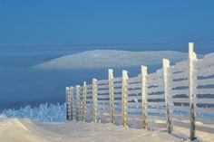 Arctic Hill Pyhä (Pyhä is in english Saint) Kuva: Juha Nykänen Finland Scandinavian Countries, City Landscape, Winter Scenes, Vacation Destinations, Beautiful Landscapes, Finland, Winter Wonderland, Countryside, Cities
