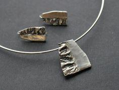 Sylvie Majerová - umělecký šperk