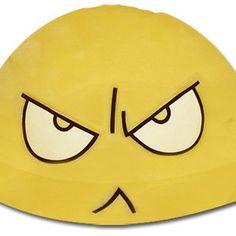 FullMetal Alchemist: Fleece Cap - Edward Elric Anime Cosplay Beanie Hat Cap