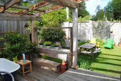 Pergola, Arch, Outdoor Structures, Garden, Bow, Garten, Outdoor Pergola, Gardening, Arches