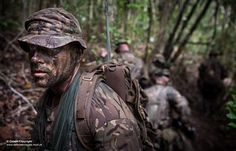 Army Photographic Competition 2017 winners announced Physical Environment, Military Units, British Army, Vietnam War, Warfare, Competition, Survival, Belize, Soldiers