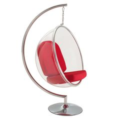 scoop hanging chair | modern lounge chairs | eurway