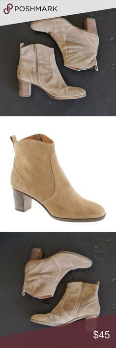 e6a517c36f6 17 Best tan leather ankle boots images in 2016 | Brown leather ankle ...