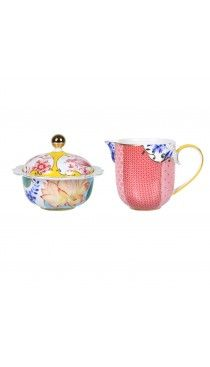 Royal Afternoon Tea Accessories by Pip Studio
